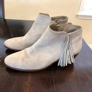 Sam Edelman - booties w/ tassel detail (9)